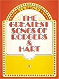 Rodgers, Richard: Greatest Songs of Rodgers and Hart