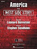 Bernstein, Leonard: America: From West Side Story