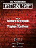 Bernstein, Leonard: West Side Story: Easy Piano Selections