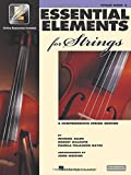 Gillespie, Robert: Essentials Elements 2000 For Strings: Violin Book Two