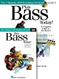 [???]: Play Bass Today! Beginner's Pack: Level 1