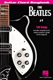 Beatles, The: The Beatles Guitar Chord Songbook: J-Y (Guitar Chord Songbooks)