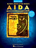 John, Elton: Aida: Piano/Vocal Highlights