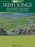 [???]: The Big Book of Irish Songs: Piano-Vocal-Guitar