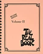 The Real Book - Volume II (C Instruments): C…