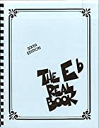 The Eb Real Book, Sixth Edition by Hal…