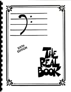 The Real Book: Bass Clef by Hal Leonard