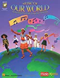 John Higgins: Music of Our World, Collection Resource: Multicultural Festivals, Songs and Activities