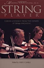 Making Your Living as a String Player Book…