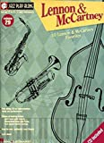 Beatles, The: Lennon and McCartney: Jazz Play-Along Volume 29 (Jazz Play Along Series)