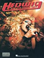 Hedwig and the Angry Inch (PVG) by Stephen…