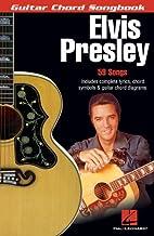 Elvis Presley (Guitar Chord Songbook) by Hal…