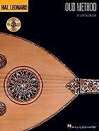 Hal Leonard Oud Method by John Bilezikjian