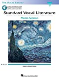 Walters, Richard: Standard Vocal Literature: An Introduction to Repertoire