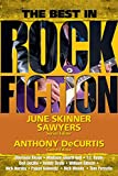 June Sawyers: The Best in Rock Fiction