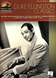Ellington, Duke: Duke Ellington, Classics: Piano Play-along