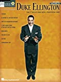 Ellington, Duke: Duke Ellington: Pro Vocal Series Volume 24