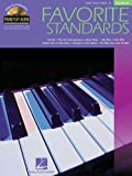Hal Leonard Corp: Favorite Standards