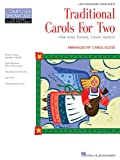 Klose, Carol: Traditional Carols for Two: 1 Piano, 4 Hands