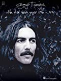 Harrison, George: George Harrison - The Dark Horse Years 1976-1992