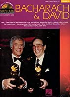 Bacharach & David by Burt Bacharach