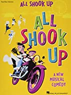 All Shook Up: Broadway Vocal Selections by…