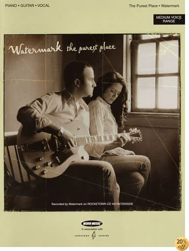 Watermark - The Purest Place