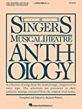 Singer&#39;s Musical Theatre Anthology Duets