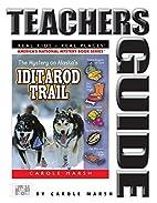 The Mystery on the Iditarod Trail Teachers…