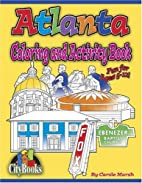 Atlanta Coloring & Activity Book (City…