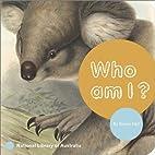 Who Am I? by Susan Hall