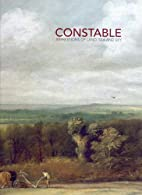 Constable : impressions of land, sea & sky…