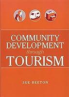 Community Development Through Tourism…