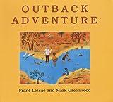 Greenwood, Mark: Outback Adventure