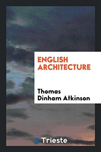 english-architecture