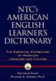 Spears, Richard A.: NTC's American English Learner's Dictionary w/CD-ROM