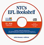 Spears, Richard A.: NTC's EFL Bookshelf CD-ROM