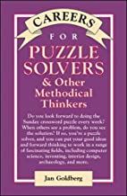 Careers for Puzzle Solvers & Other…