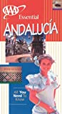 Hannigan, Des: Essential Andalucia