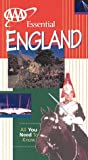 Marsh, Terry: Essential England