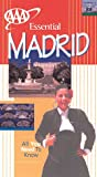 Arnold, Kathy: Essential Madrid
