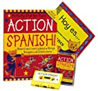 Action Spanish! with Cassette(s) and Poster…