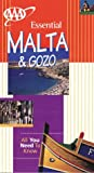 Levy, Pat: Essential Malta and Gozo