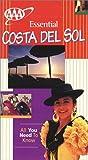 AAA: AAA Essential Guide: Costa Del Sol (Essential Costa Del Sol)