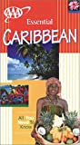Stanford, Emma: Essential Caribbean