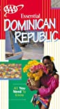 Stow, Lee Karen: Essential Dominican Republic