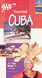Sale, Richard: Essential Cuba