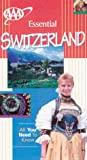 Sale, Richard: Essential Switzerland
