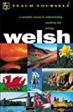 Brake, Julie: Welsh (Teach Yourself) (Welsh Edition)