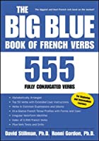 The Big Blue Book of French Verbs : 555…